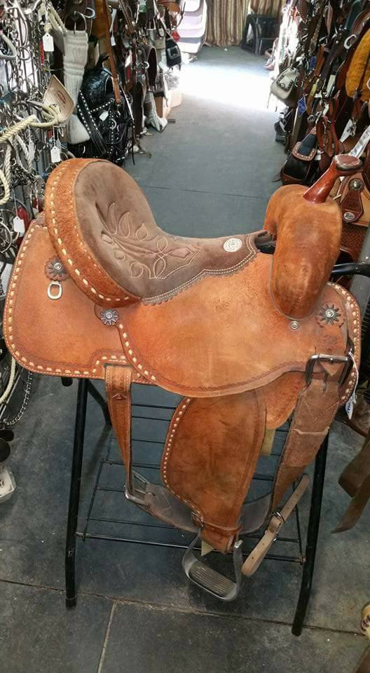 Horse Tack World - *Used Saddles*