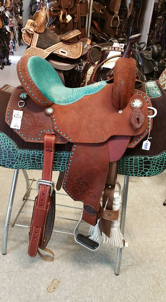 Horse Tack World - *DOUBLE J POZZI PRO SADDLES PAGE 2 (L@@K